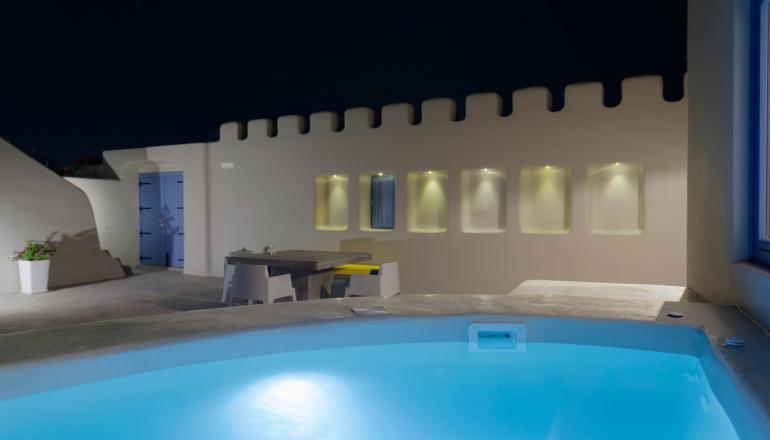 Προσφορά για Luna Santorini Suites – Σαντορίνη