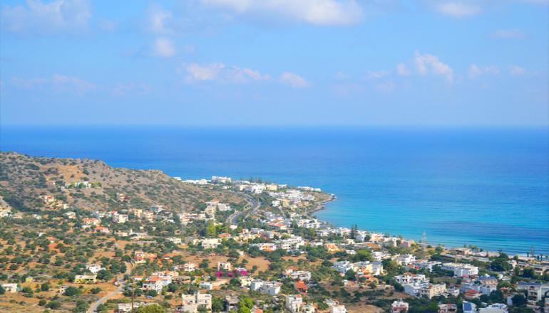 Προσφορά για Antinoos Hotel – Χερσόνησος Κρήτης