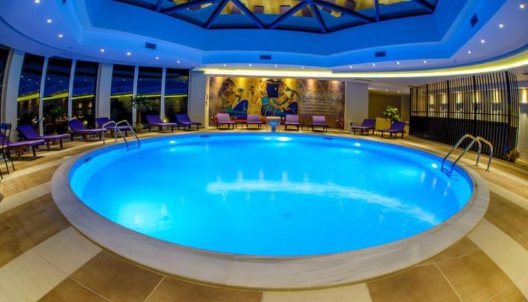 Προσφορά για 4* AAR Hotel & Spa – Ιωάννινα