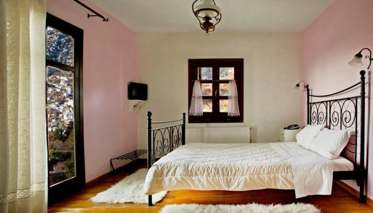 Προσφορά για Erofili Four Seasons Hotel – Πήλιο