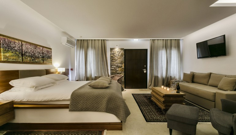 Προσφορά για 5* 12 Months Luxury Resort – Τσαγκαράδα Πηλίου
