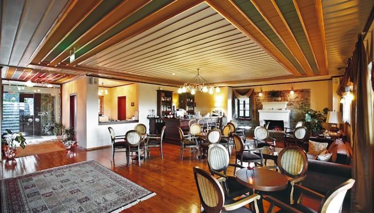 Προσφορά για 4* Athina Hotel – Ελάτη Ζαγορίου