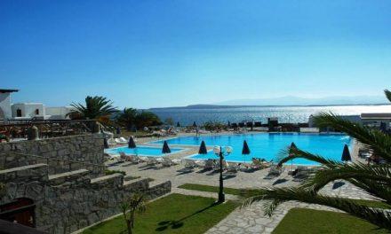Προσφορά για 4* Karma Porto Paros Hotel – Πάρος