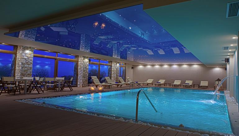 Προσφορά για Manthos Resort Hotel & Spa – Χάνια Πηλίου
