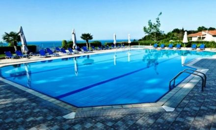 Προσφορά για 4* Olympus Thea Boutique Hotel – Πλαταμώνας Πιερίας