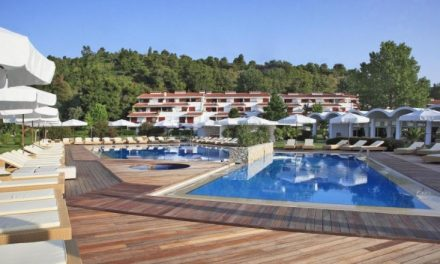 Προσφορά για 5* Skiathos Princess Hotel – Σκιάθος