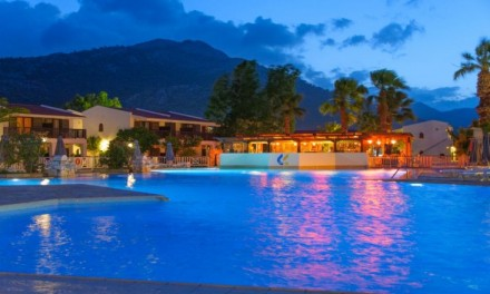Προσφορά για 4* Golden Coast Hotel – Νέα Μάκρη Αττικής