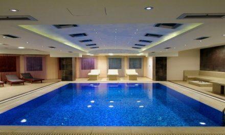 Προσφορά για 4* Mouzaki Palace Hotel & Spa – Καρδίτσα