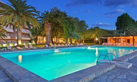 Προσφορά για Long Beach Resort Hotel – Αίγιο