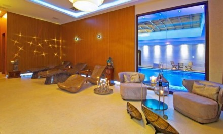 Προσφορά για 5* Mediterranean Village Hotel & Spa – Κατερίνη Πιερίας