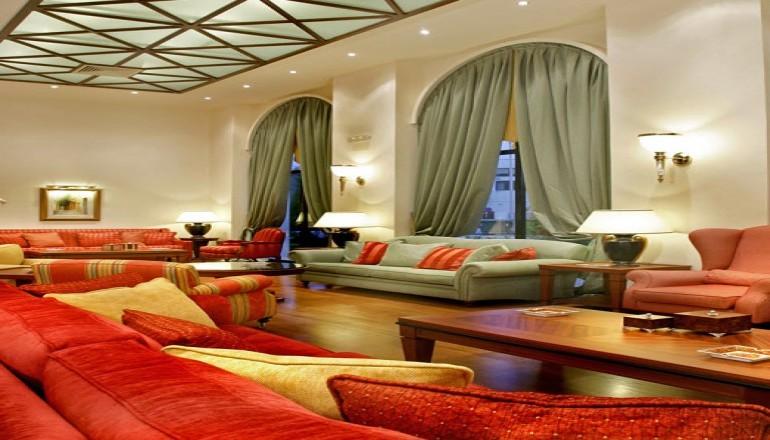 Προσφορά για 4* Volos Palace Hotel – Βόλος