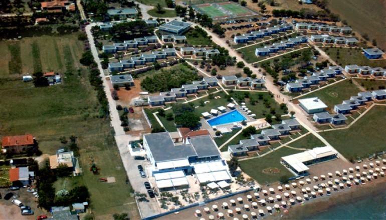 Προσφορά για Ionian Beach Hotel – Λακόπετρα Αχαΐας