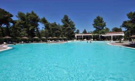 Προσφορά για Club Agia Anna Summer Resort – Αγία Άννα Εύβοιας