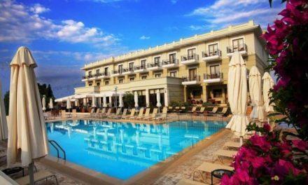 Προσφορά για 4* Danai Hotel & Spa – Παραλία Κατερίνης