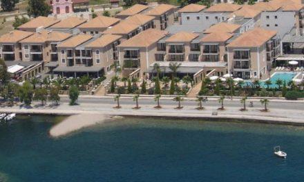 Προσφορά για 5* Valis Resort Hotel – Βόλος