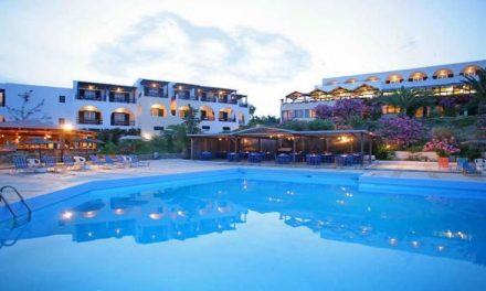 Προσφορά για Andros Holiday Hotel – Άνδρος