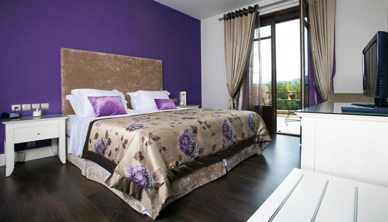 Προσφορά για 4* Nymfasia Arcadia Resort – Βυτίνα