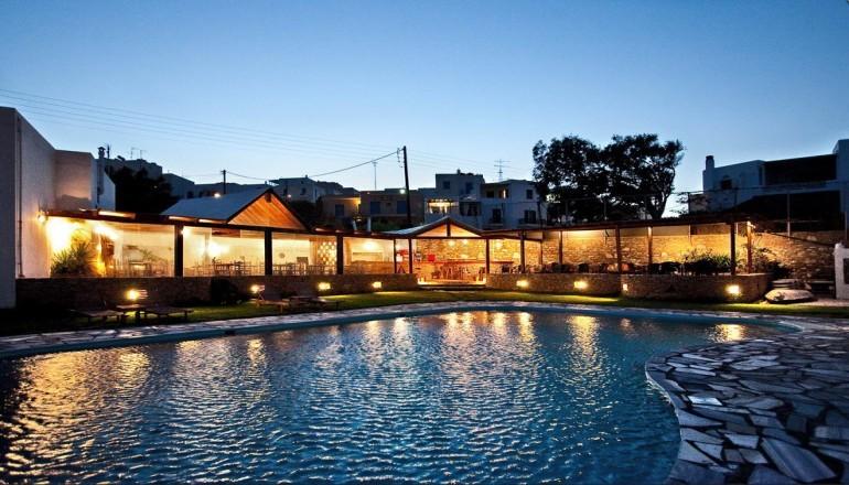 Προσφορά για Aeolos Bay Hotel – Τήνος