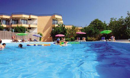 Προσφορά για Alkionis Hotel – Κέρκυρα