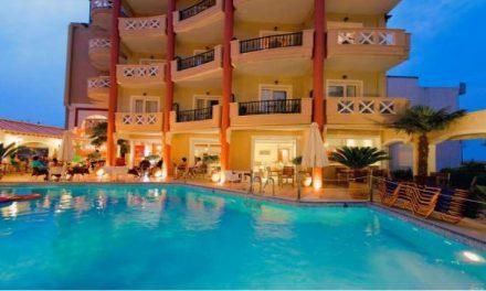 Προσφορά για 4* Evilion Sea & Sun Hotel – Νέοι Πόροι Πιερίας