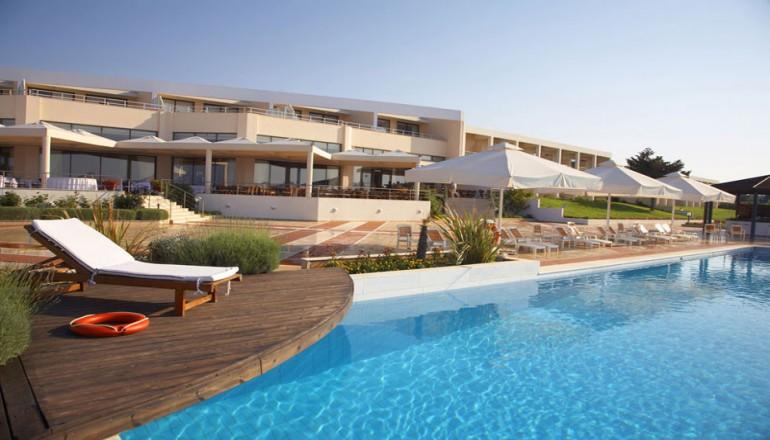 Προσφορά για 5* Thraki Palace Hotel & Wellness Spa – Αλεξανδρούπολη