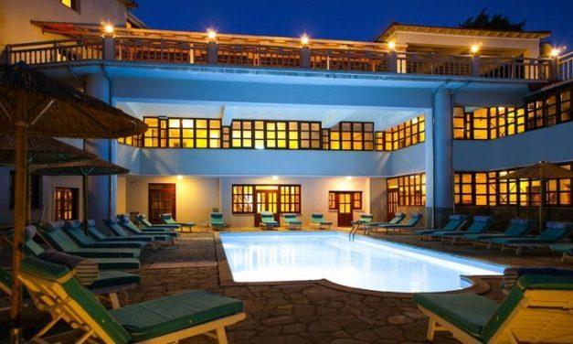Προσφορά για 4* Anamar Pilio Resort – Χάνια Πηλίου