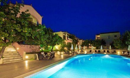 Προσφορά για Rigas Hotel – Σκόπελος
