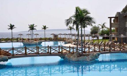 Προσφορά για 5* Kandia's Castle Hotel Resort & Thalasso – Κάντια Αργολίδας
