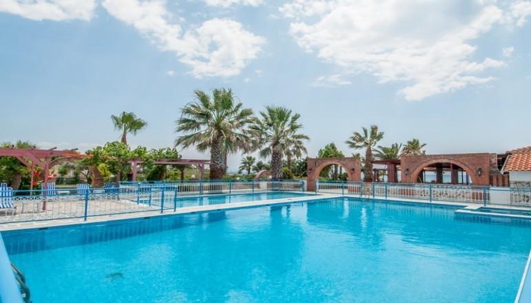 Προσφορά για Poseidon Beach Hotel – Πρέβεζα