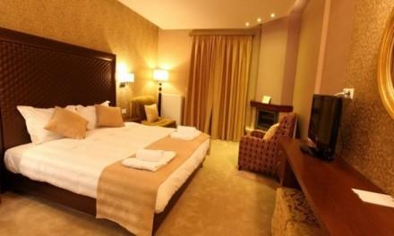 Προσφορά για 4* Nevros Hotel Resort & Spa – Λίμνη Πλαστήρα