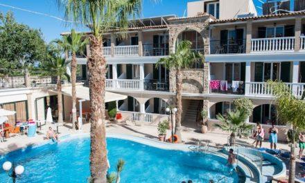 Προσφορά για Zante Plaza Hotel – Ζάκυνθος