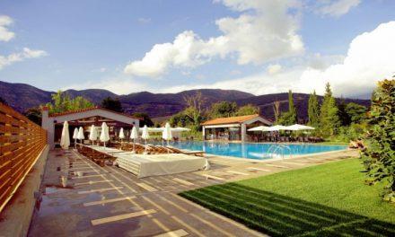 Προσφορά για Mont Helmos Hotel – Καλάβρυτα