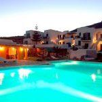 Προσφορά για 4* Porto Tango Hotel – Τήνος