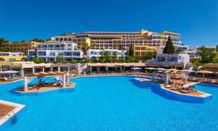 Προσφορά για 4* Mare Nostrum Hotel Thalasso – Βραυρώνα Αττικής