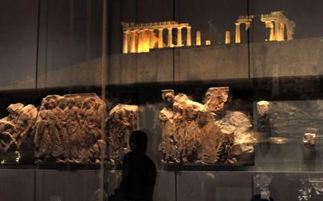 Δωρεάν Ξεναγήσεις το Νοέμβριο και το Δεκέμβριο από το Δήμο Αθηναίων