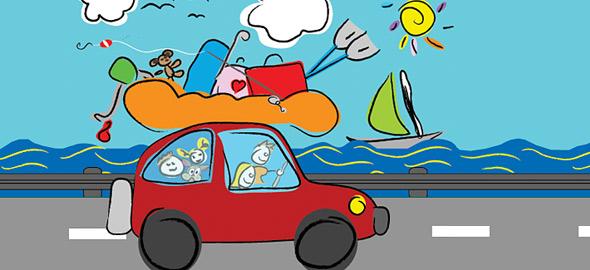 Ασφάλεια αυτοκινήτου  – 7 σημεία ελέγχου
