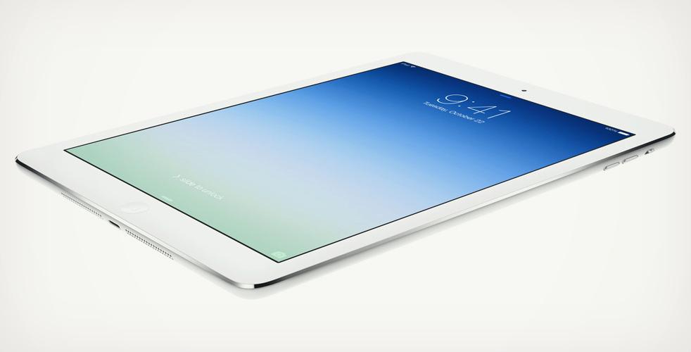 Κέρδισε το iPad Air! Νέος διαγωνισμός