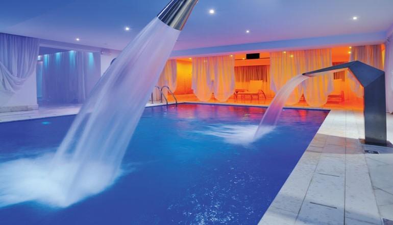 Προσφορά για 5* Grand Serai Hotel – Ιωάννινα