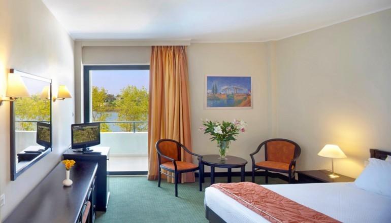 Προσφορά για Margarona Royal Hotel – Πρέβεζα
