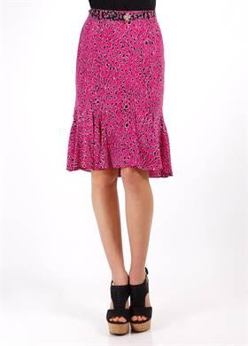 Outlet – Γυναικεία φούστα UNGARO FUCHSIA