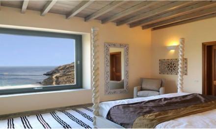 Προσφορά για 5* Aegea Blue Cycladic Resort – Άνδρος