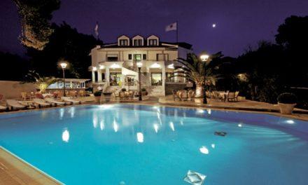 Προσφορά για Poseidon Hotel – Πάτρα