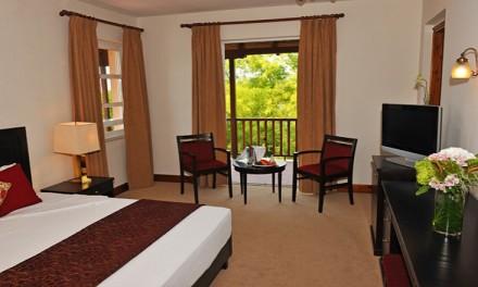 Προσφορά για 4* Amalia Kalambaka Hotel – Μετέωρα