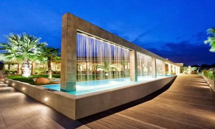 Προσφορά για 4* Poseidon Palace – Λεπτοκαρυά Πιερίας