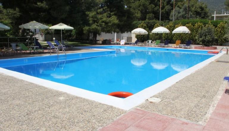 Προσφορά για Siagas Beach Hotel – Άγιοι Θεόδωροι