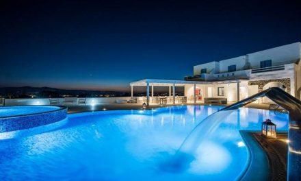 Προσφορά για Cycladic Islands Hotel – Νάξος