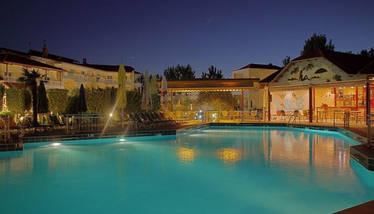 Προσφορά για 4* Grand Platon Hotel – Παραλία Κατερίνης