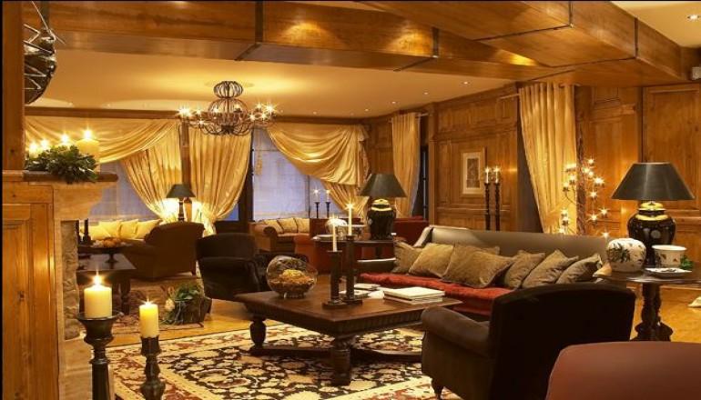 Προσφορά για Trikolonion Country Hotel – Στεμνίτσα