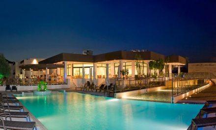 Προσφορά για 4* Anavadia Hotel – Ρόδος