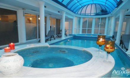 Προσφορά για Arcadia Suites & Spa – Γαλατάς Πόρου